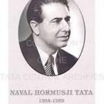 Naval Tata