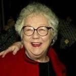 Mary Wilkinson Streep