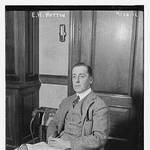 Edward Francis Hutton