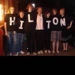 Hilton McRae