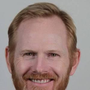 David Patrick Green
