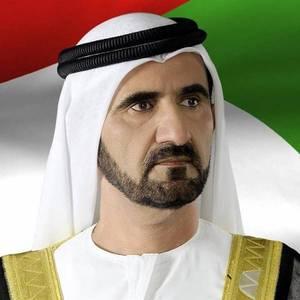 Mohammed Bin-rashid Al-maktoum