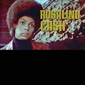 Rosalind Cash