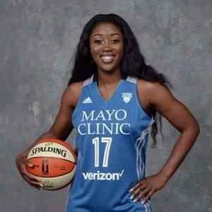 Alexis Jones (basketball player)