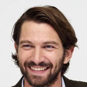 Michiel Huisman