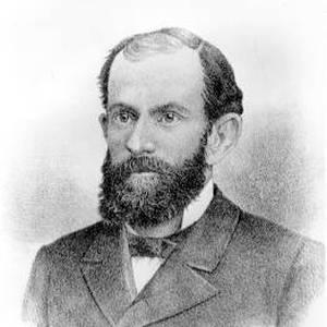 James Benton Grant