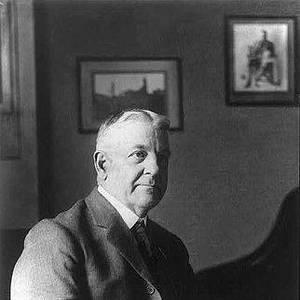 James S. Parker