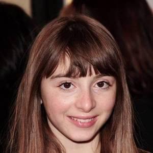 Jasmine Jessica Anthony