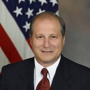Eric S. Edelman