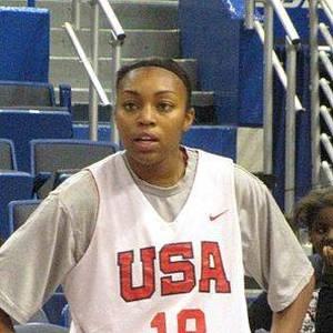 Renee Montgomery