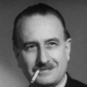Albert S. D'Agostino