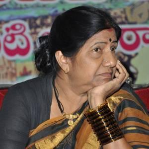 Nannapaneni Rajakumari