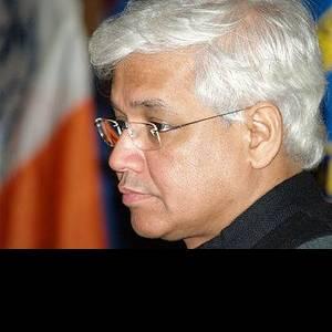 Amitav Ghosh