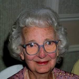 Amzie Strickland