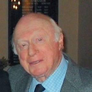 Norman Lloyd
