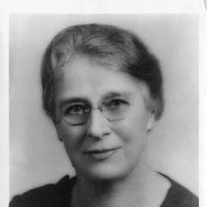 Agnes Claypole Moody