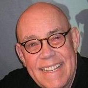 John Schuck