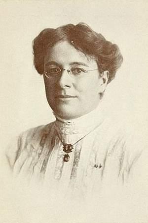 Edith Claypole