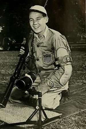 Arthur Cook (sport shooter)