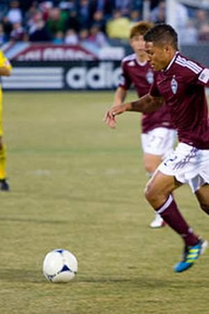 Quincy Amarikwa