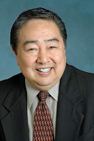 Darryl S. Inaba