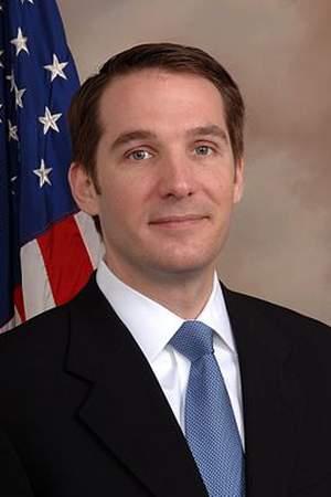 Glenn Nye