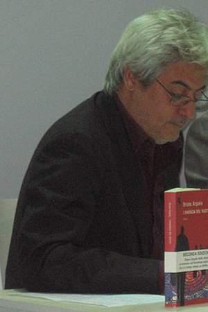 Bruno Arpaia