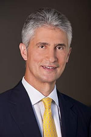 Jeff Smisek