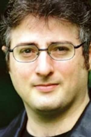 Nick Sagan