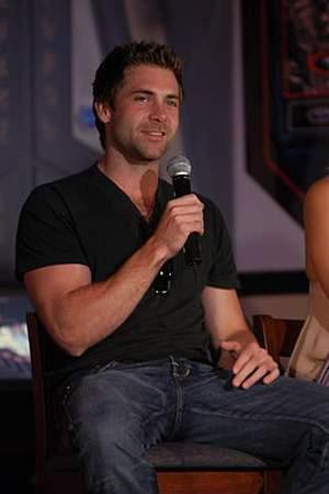 Chris Kramer (actor)