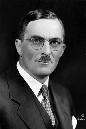 Clarence D. Martin