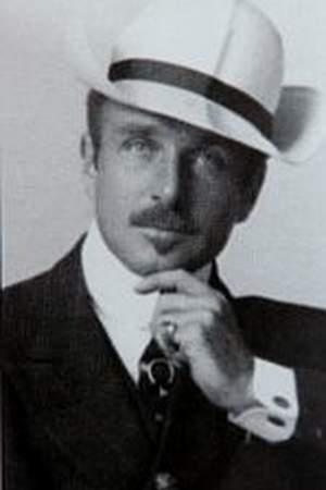 Willis Sharpe Kilmer