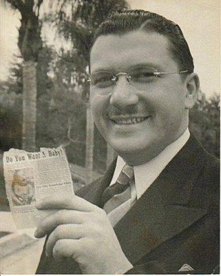 Irving Leroy Ress