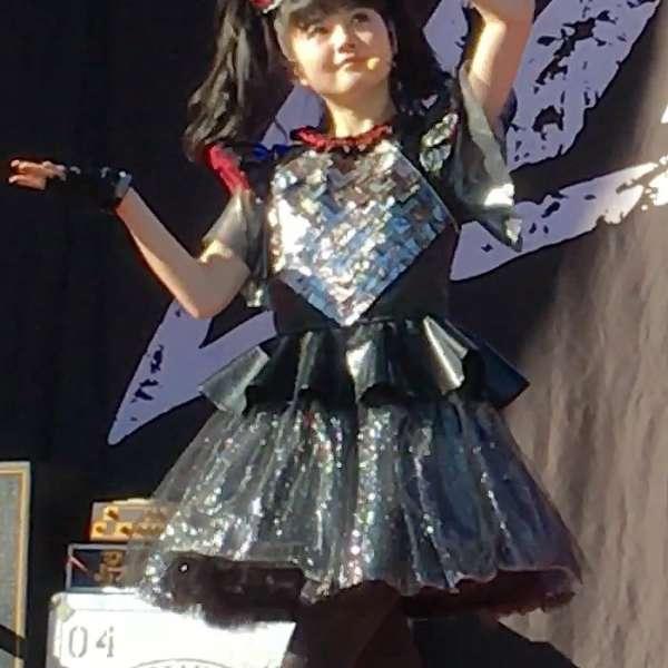 Yui Mizuno