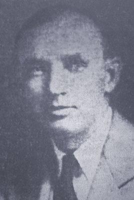Roy E. Burt
