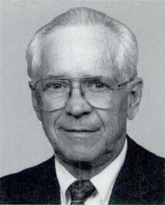 J. Roy Rowland