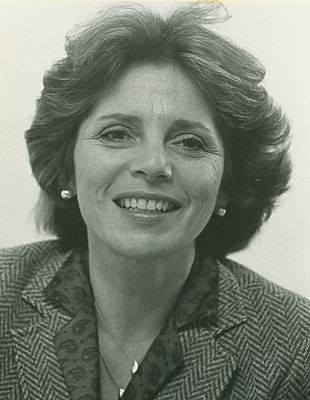 Marge Roukema