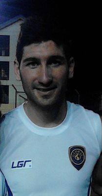 Juan Luis Guirado