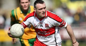 Paddy Bradley