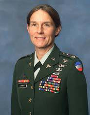 Rhonda Cornum