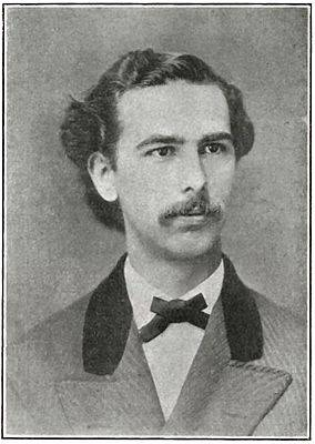Theodore Luqueer Mead