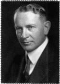 Albert Ross Hill