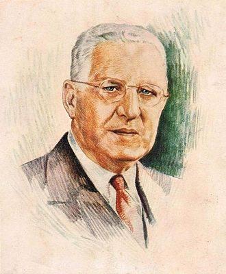 Wallace Trevor Holliday