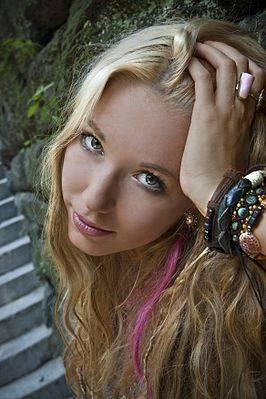 Alina Smith
