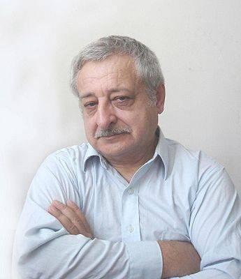 Leonid Berdichevsky