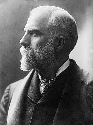 Herman LeRoy Fairchild