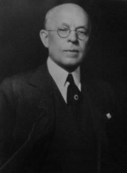 Clarence J. Shearn