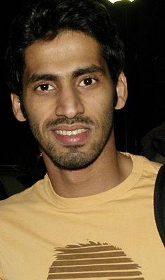 Saad Al-Harthi