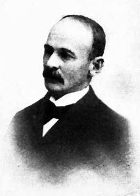 William Russel Dudley