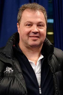 Greg Massialas